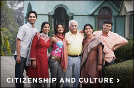 Citizenship and Culture